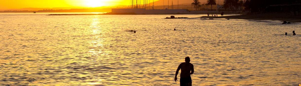 Hecho en Andalucía. Marbella