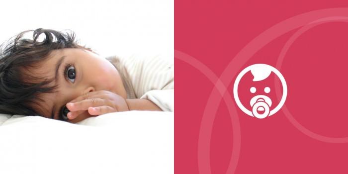 Pañales de tela BIO para bebés
