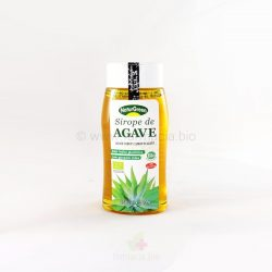 Sirope de agave 250 ml