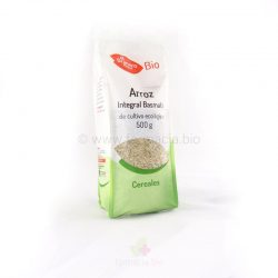 Arroz Integral Basmati 500 g