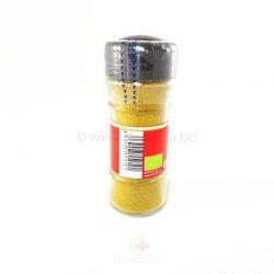 Curry en polvo 25 g