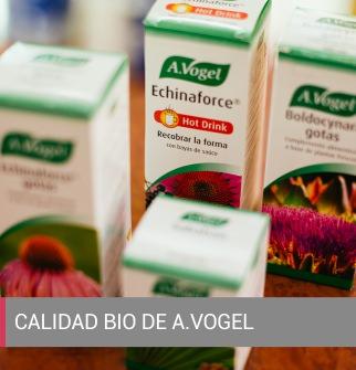 Productos BIO A.Vogel