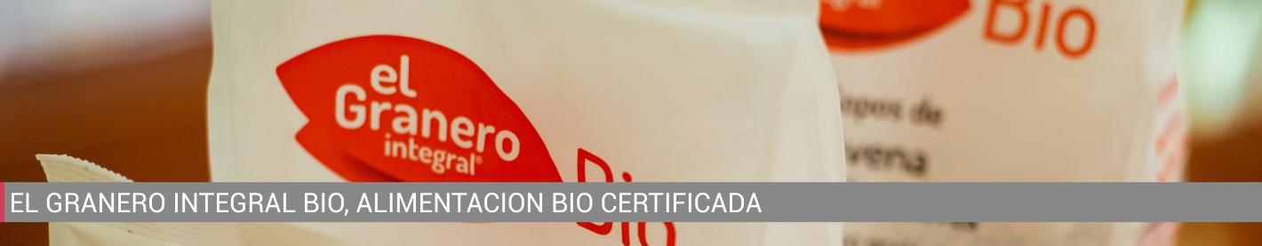 Productos BIO El Granero