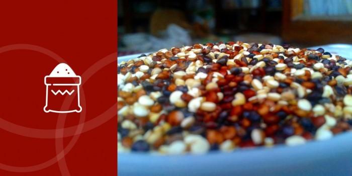 Curiosidades de la Quinoa (Quinua)