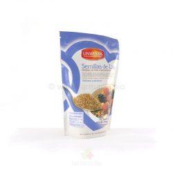 Semillas de lino molido BIO 200 G