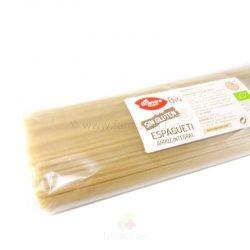 Espaguetis de arroz integral sin gluten BIO 500 g