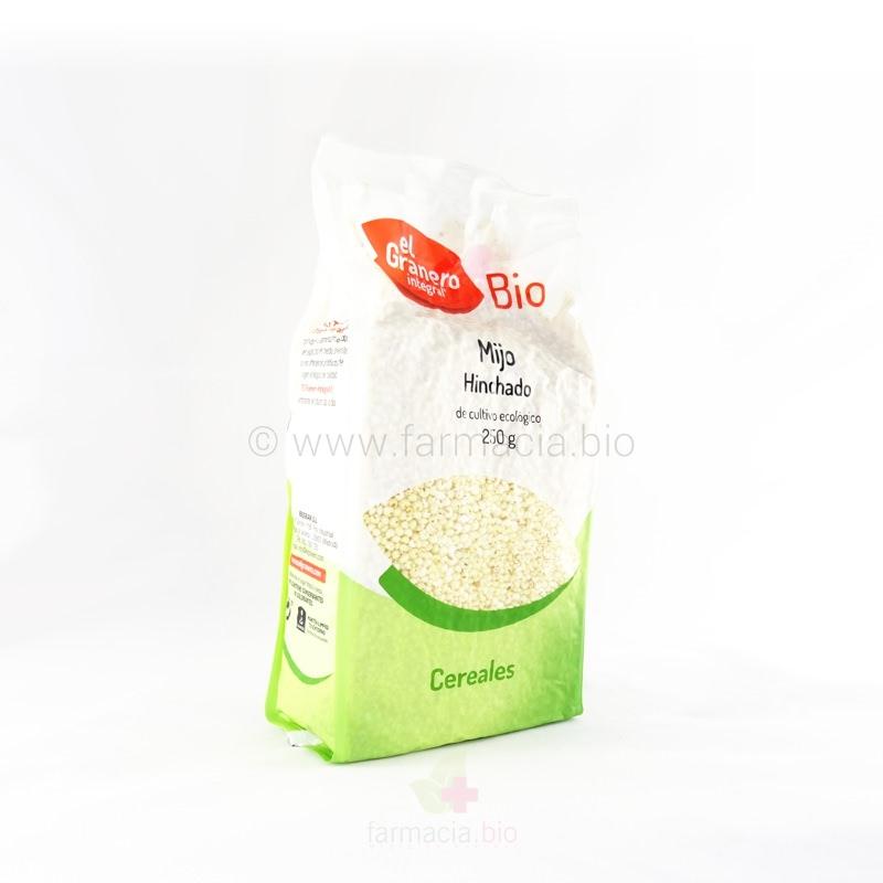 Mijo Hinchado BIO 100 g / 250 g