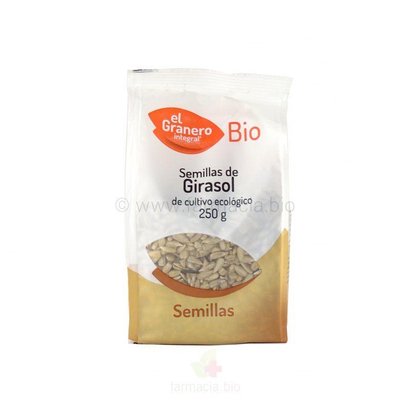 Semillas de girasol BIO 250 g