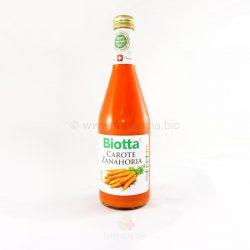 Jugo de zanahoria Biotta 500 ml