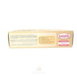 Galletas dentición 120 g