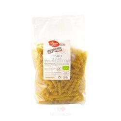 Fusilli 4 cereales sin gluten BIO 500 g
