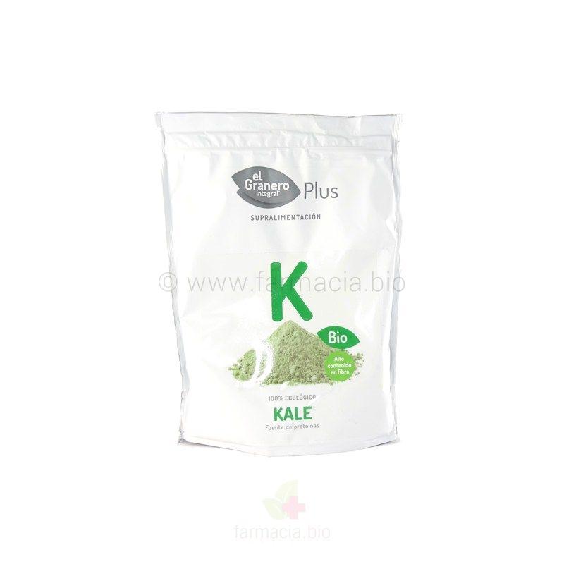 Kale BIO 200 g