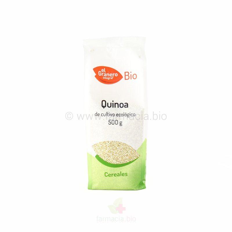 Quinoa real BIO 500 g / 1 kg