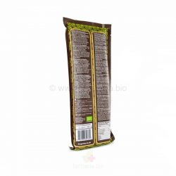 Pasta de arroz integral, amaranto y kale sin gluten BIO 250 g