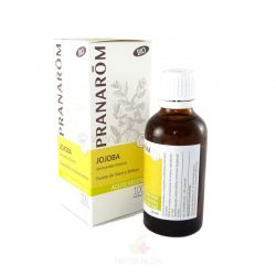 Pranarôm aceite vegetal de jojoba BIO 50 ml