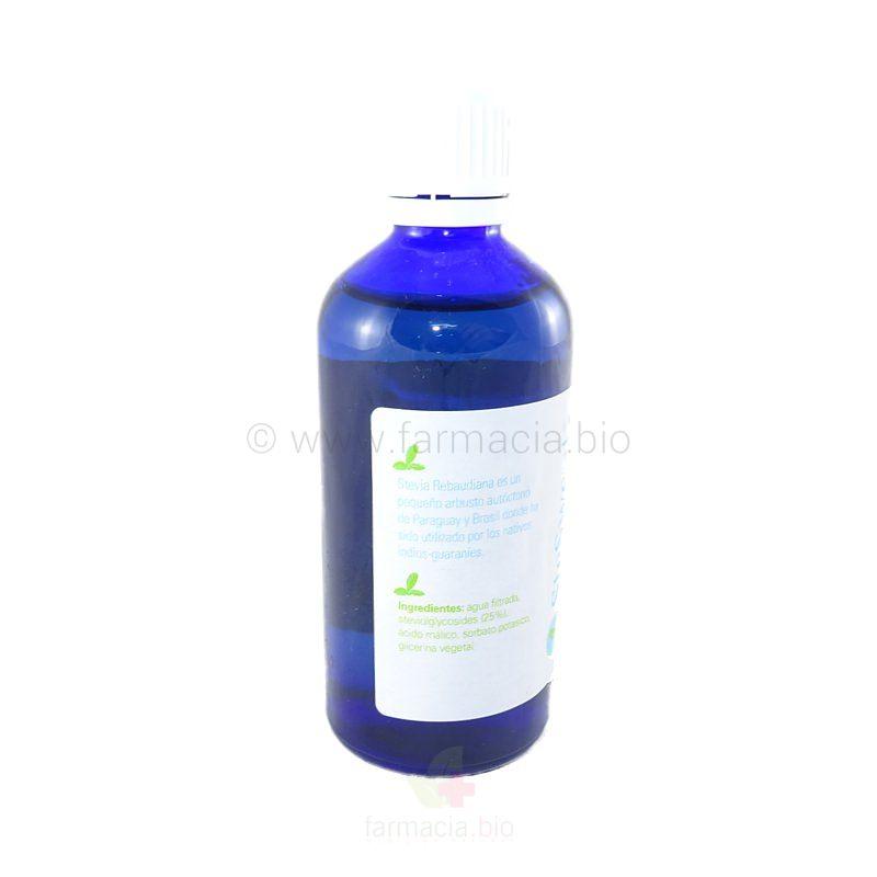 Stevia fluida 100 ml