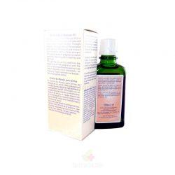 Aceite de masaje para estrías 100 ml / duplo 100 ml