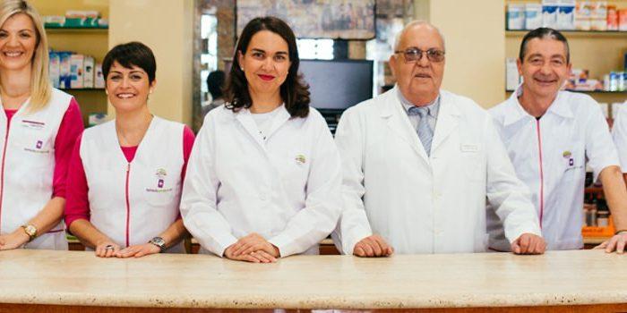 Personal de farmacia.bio