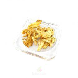 Snack piña crujiente BIO ECO 24g