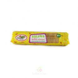 Galletas solete BIO 250 g