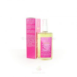 Desodorante de rosa spray 100 ml