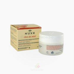 Crema facial nutritiva de noche 50 ml (Nuxe Reve de Miel)