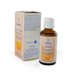 Aceite de masaje prenatal 50 ml