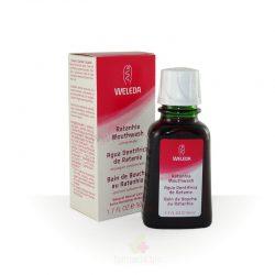 Agua dentífrica de ratania 50 ml