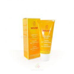Crema caléndula 75 ml (Weleda)