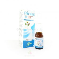 Fitonasal 2Act spray 15 ml (Aboca)