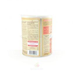 Cereales y tres frutas BIO 220 g