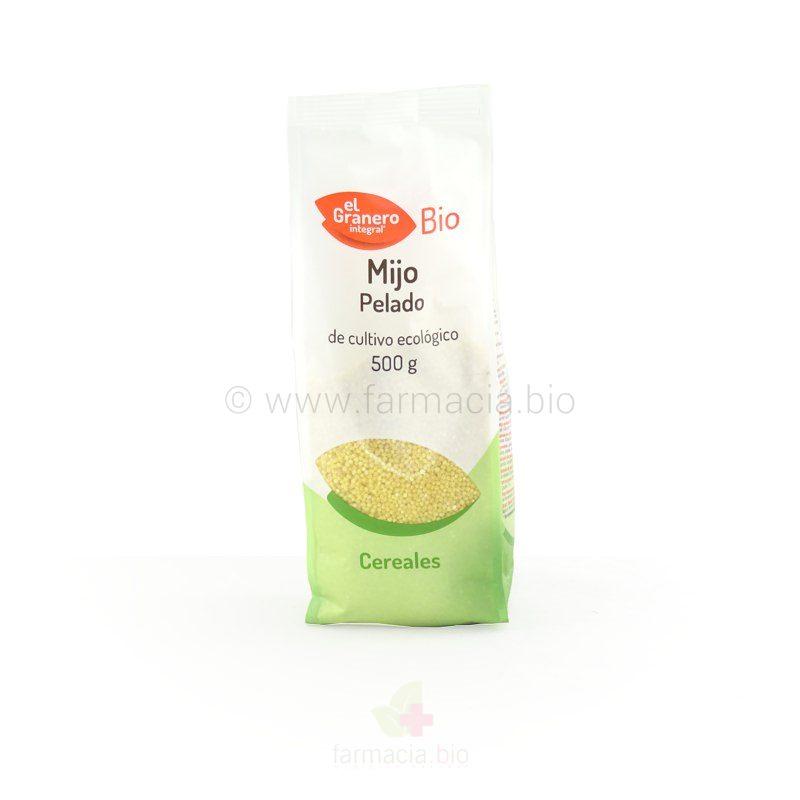 Mijo pelado BIO 500 g