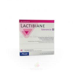 Lactibiane tolerance 2,5 g 30 sobres / 30 cápsulas