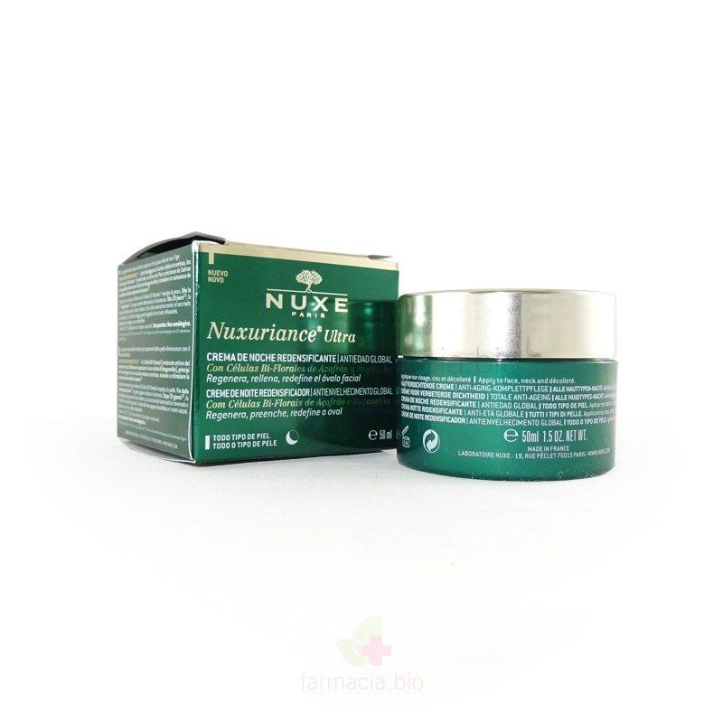a654f1af0 Crema de noche 50 ml de la marca Nuxe Nuxuriance Ultra