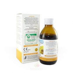 Grintuss jarabe Pediatric Aboca 180 g