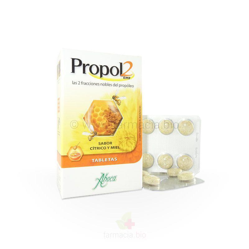Propol 2 EMF 30 tabletas