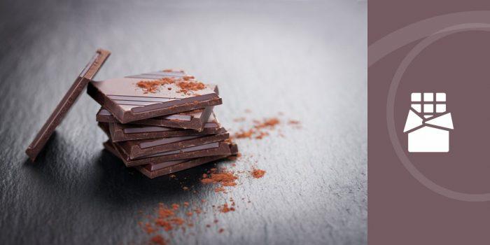 Chocolate crudo BIO