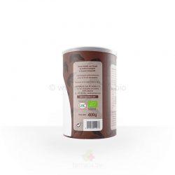 Cacao soluble con panela BIO 400 g