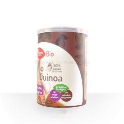 Cacao soluble con quinoa BIO 200 g