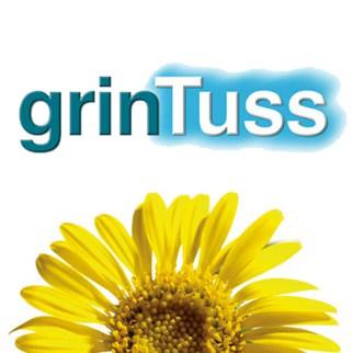 grinTuss, jarabe para aliviar la tos