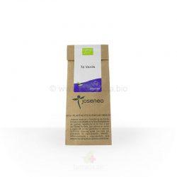 Infusión BIO té verde 10 u (Josenea)