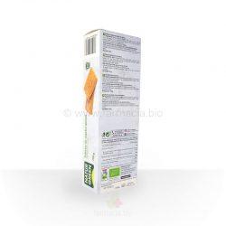 Galleta espelta quinoa BIO 190 g
