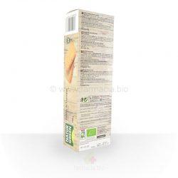 Galletas 5 cereales BIO 190 g