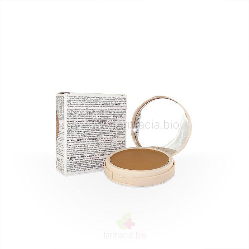 BB cream compact dore 9 g