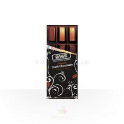 Chocolate BIO crudivegano 80% puro 60 gramos (Rawr)