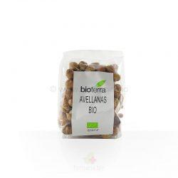 Avellanas BIO 200 gramos (Bioterra)
