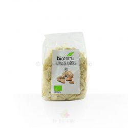 Láminas de almendra BIO 200 gramos (Bioterra)