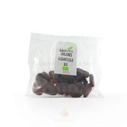Orejones albaricoque BIO 200g (Bioterra)