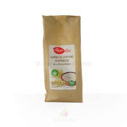 Harina de centeno germinado BIO 400 gramos (El Granero Integral)