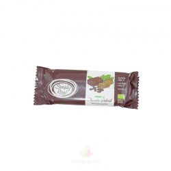 Brownie crudivegano BIO de nueces 45 g (Simply Raw)